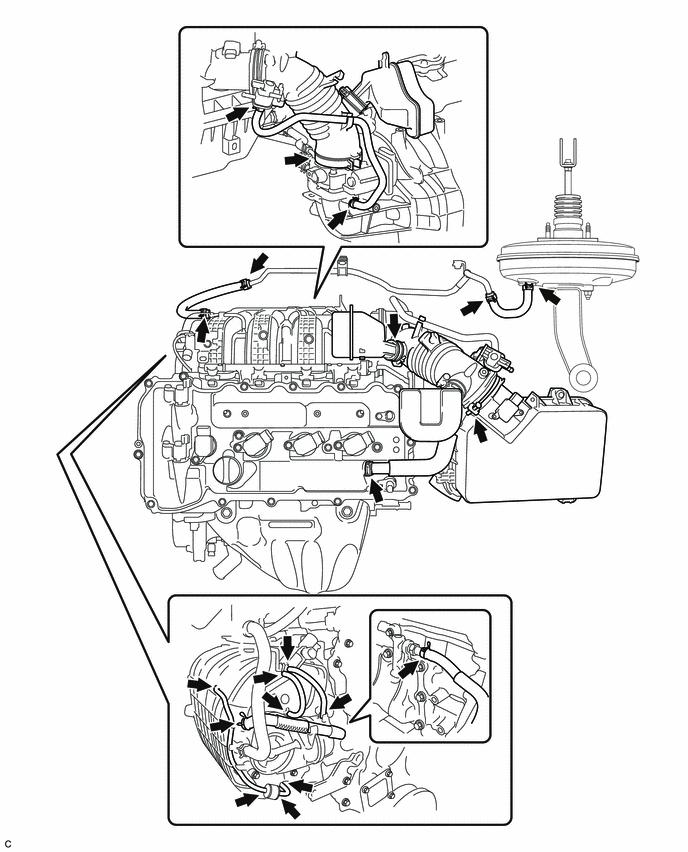 Intake System Diagram