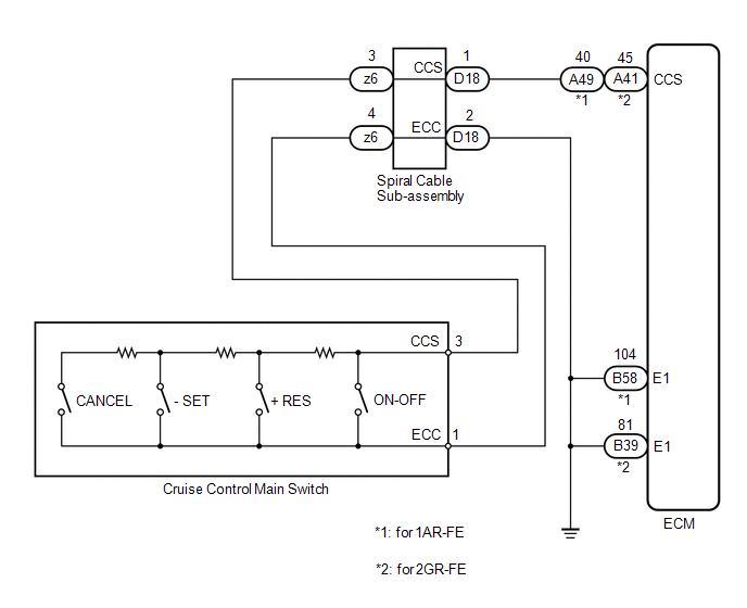 toyota venza cruise control switch circuit cruise control2015 toyota prius c cruise control