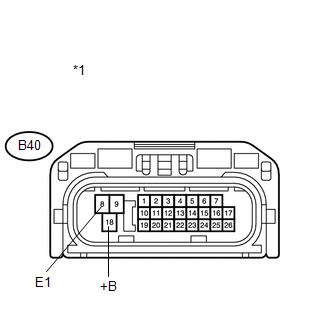 Toyota Venza: Lost Communication with ECM / PCM